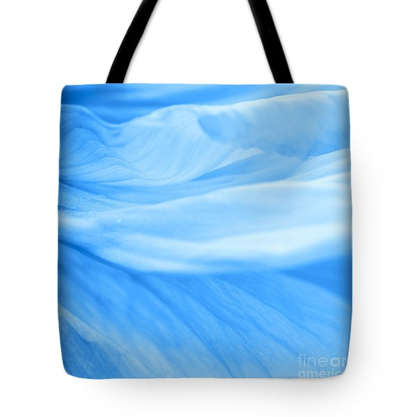Dream Blue Tote Bag