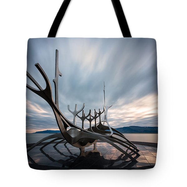 Dream Boat Tote Bag