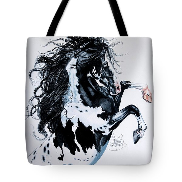 Dream Horse Series #2001 Tote Bag