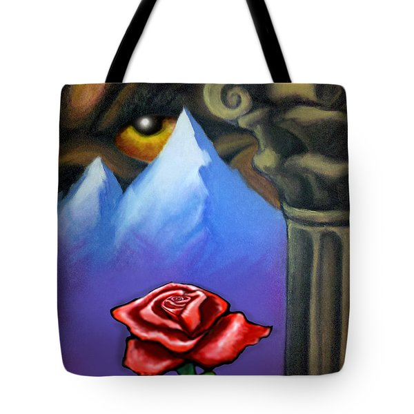Dream Image 5 Tote Bag by Kevin Middleton