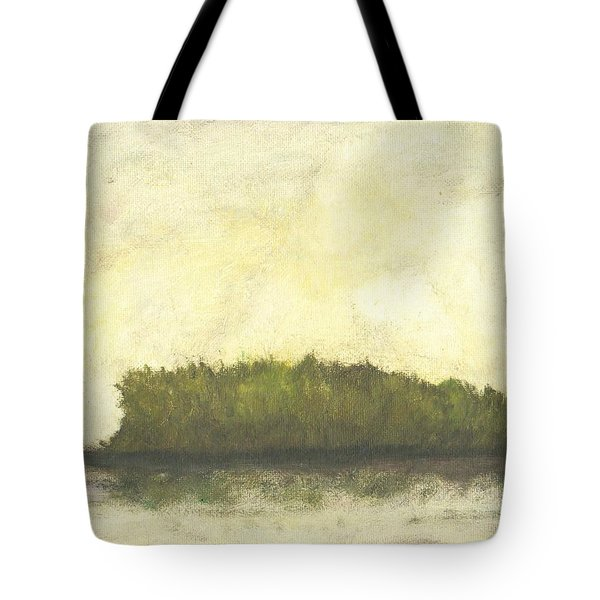 Dream Island I Tote Bag