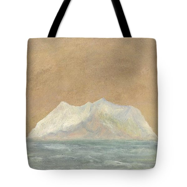 Dream Island II Tote Bag