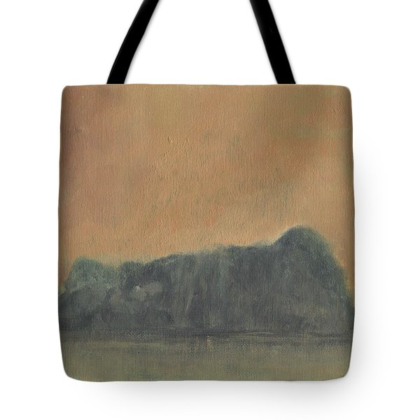 Dream Island IIi Tote Bag