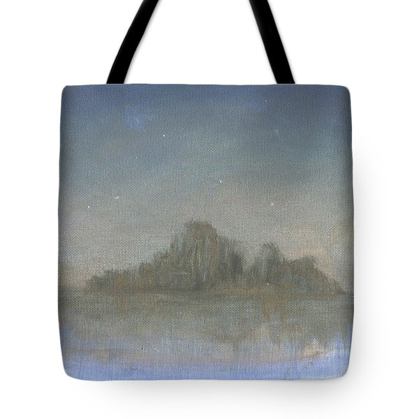 Dream Island Vl Tote Bag