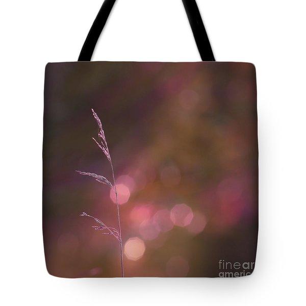 Dream It... Believe It Tote Bag by Aimelle