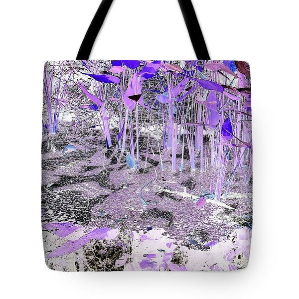 Dream-like Tote Bag