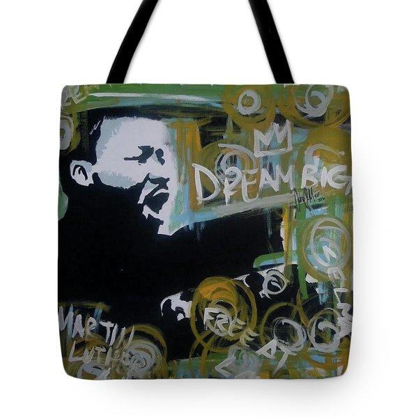 Dream Moore Tote Bag