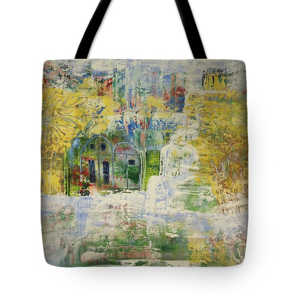 Dream Of Dreams. Tote Bag