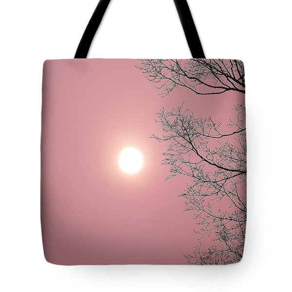 Dream State Tote Bag by Danielle R T Haney