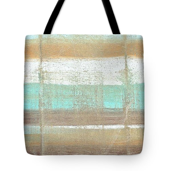 Dream State II By Madart Tote Bag by Megan Duncanson