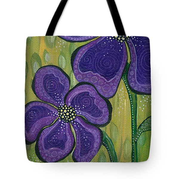 Dream Tote Bag by Tanielle Childers