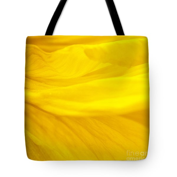Dream Yellow Tote Bag