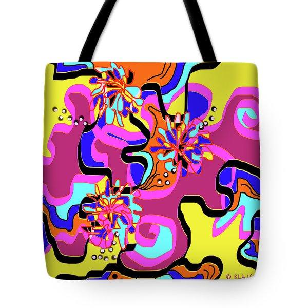 Dreamagination 1 Tote Bag