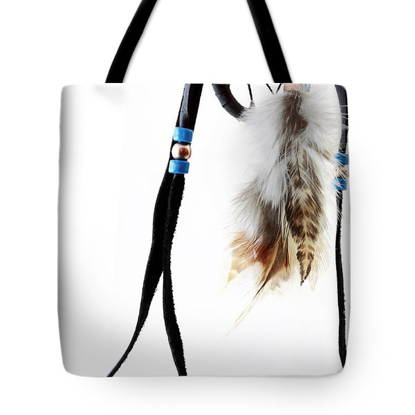 Dreamcatcher Tote Bag by Charline Xia