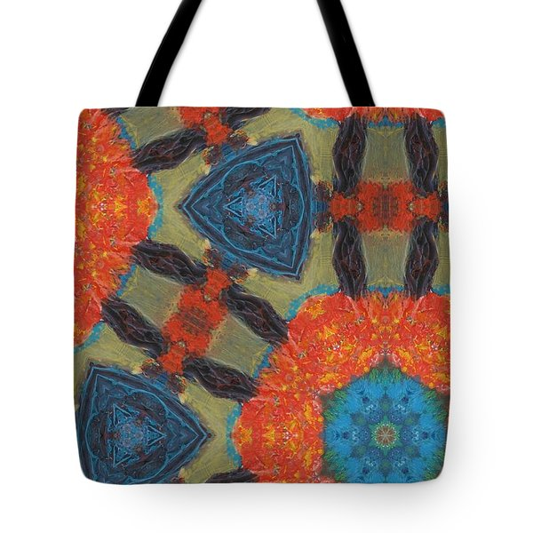 Dreamcatcher II Tote Bag