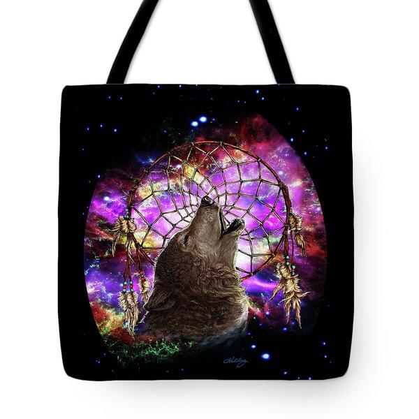 Dreamcatcher Tote Bag