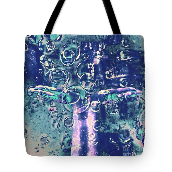 Tote Bag featuring the photograph Dreamcatcher by LemonArt Photography