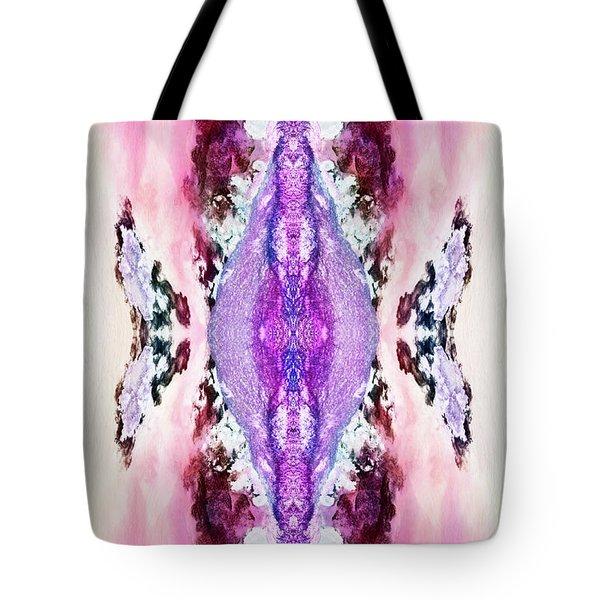 Dreamchaser #2783 Tote Bag