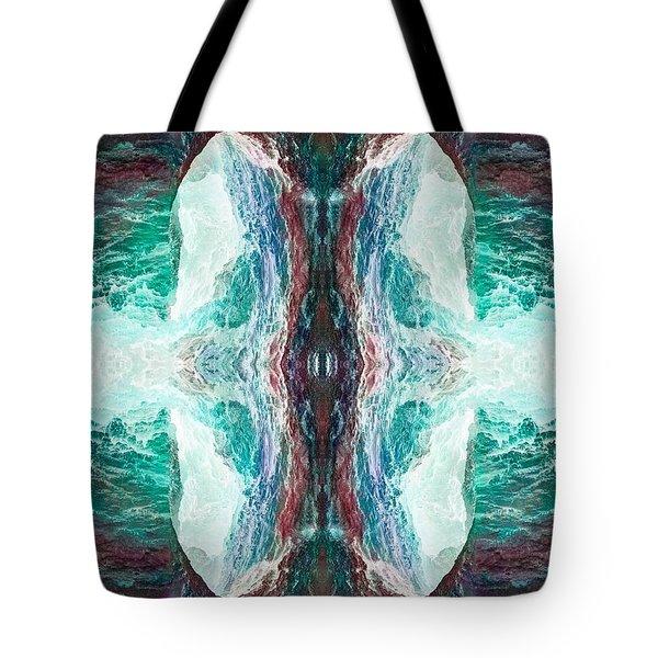 Dreamchaser #3198 Tote Bag