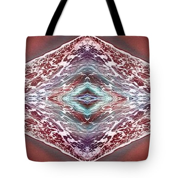 Dreamchaser #4924 Tote Bag