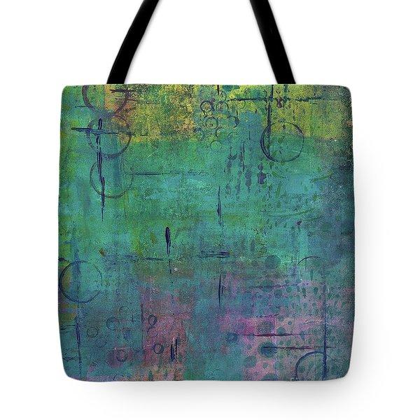 Dreaming 2 Tote Bag