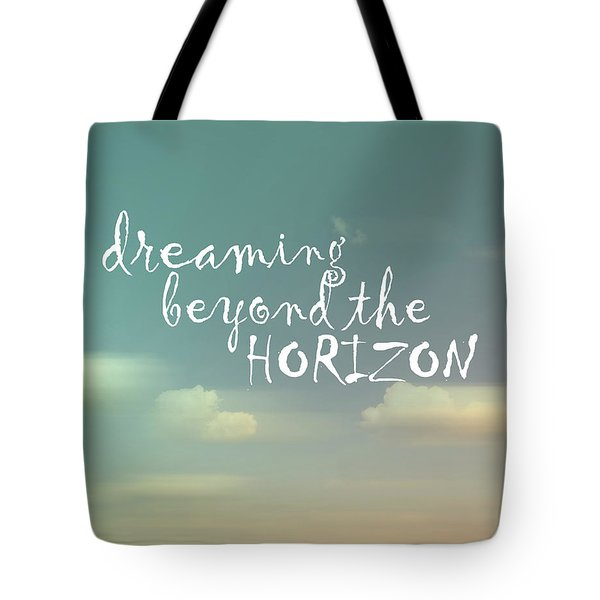 Tote Bag featuring the photograph Dreaming by Ann Powell