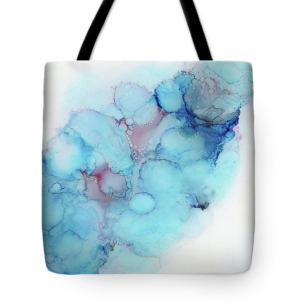 Dreaming As Days Go By Tote Bag