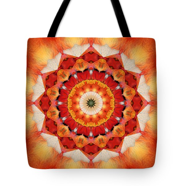 Tote Bag featuring the photograph Dreaming by Bell And Todd