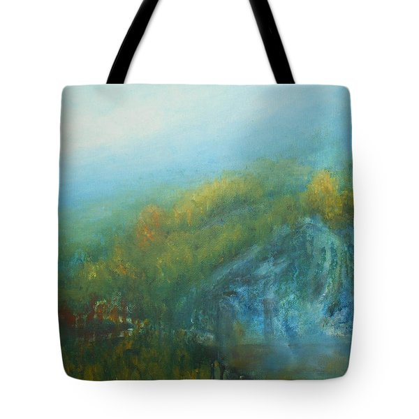 Dreaming Dreams Tote Bag