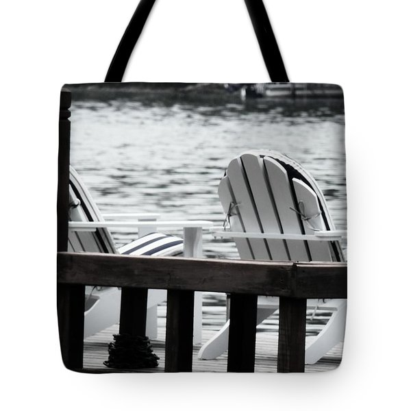 Dreaming Of The Beach Tote Bag