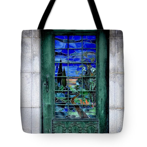 Tote Bag featuring the photograph Dreamland by Richard Ricci
