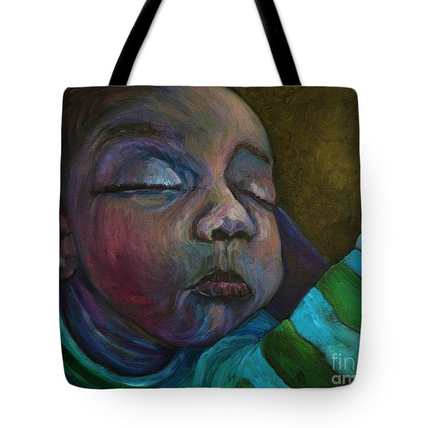 Dreams And Things Tote Bag