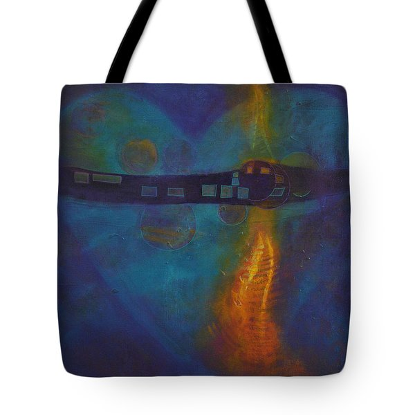 Dreams Never Die 1 Tote Bag