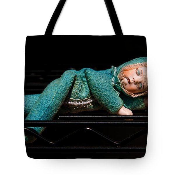 Dreams Of A New Home Tote Bag by Christopher Holmes
