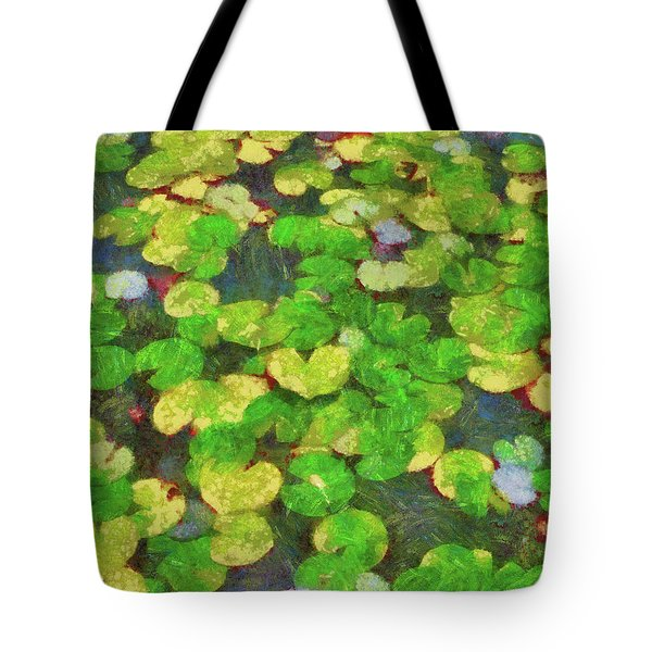 Dreams Of Lilly Tote Bag