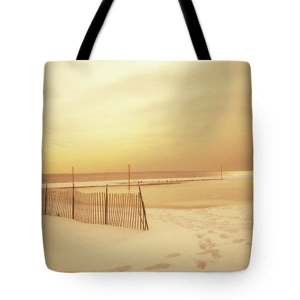 Dreams Of Summer Tote Bag