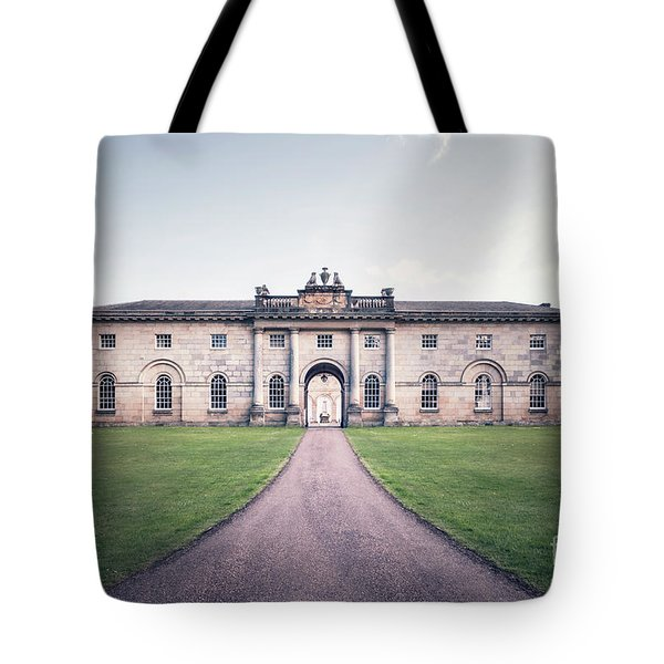Dreams Unfold Tote Bag