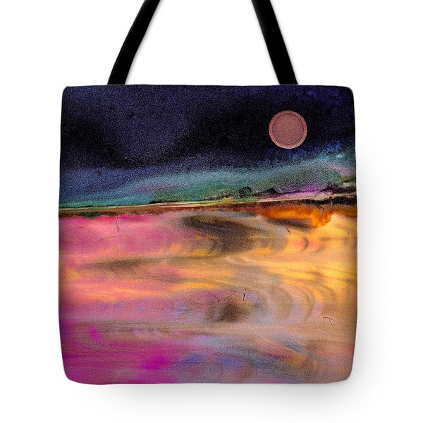 Dreamscape No. 684 Tote Bag