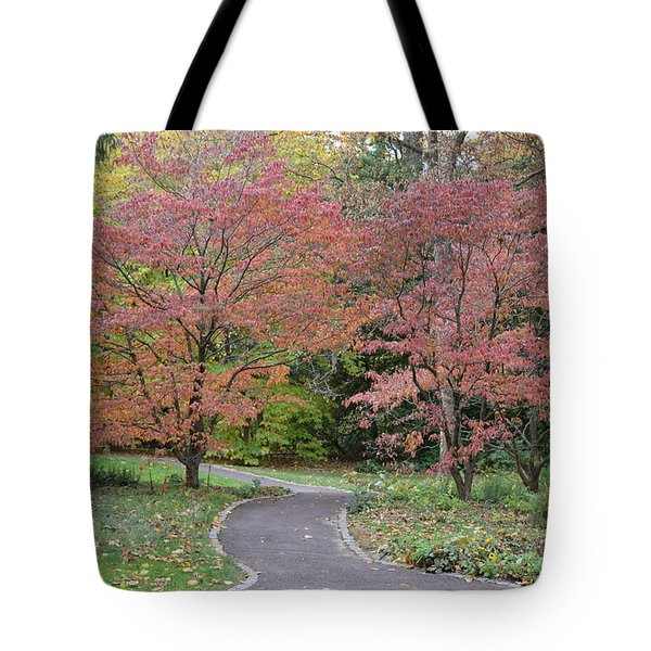 Tote Bag featuring the photograph Dreamwalk by Deborah  Crew-Johnson