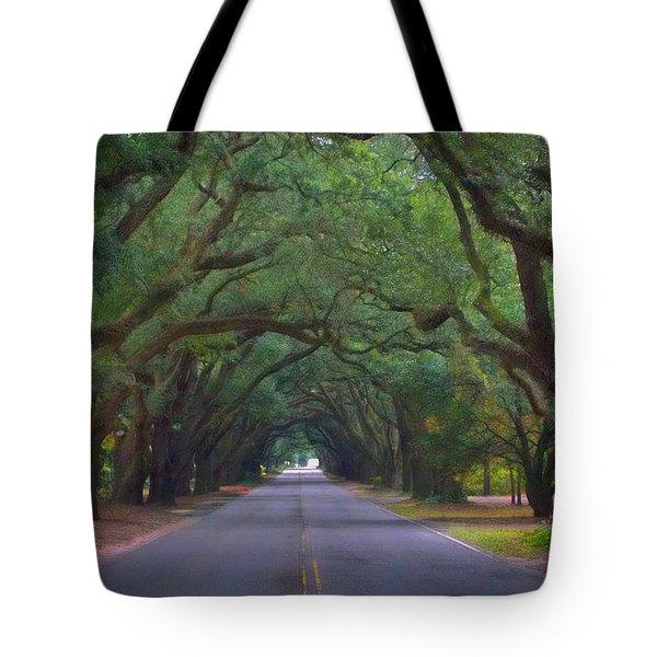 Dreamy Boundry Tote Bag