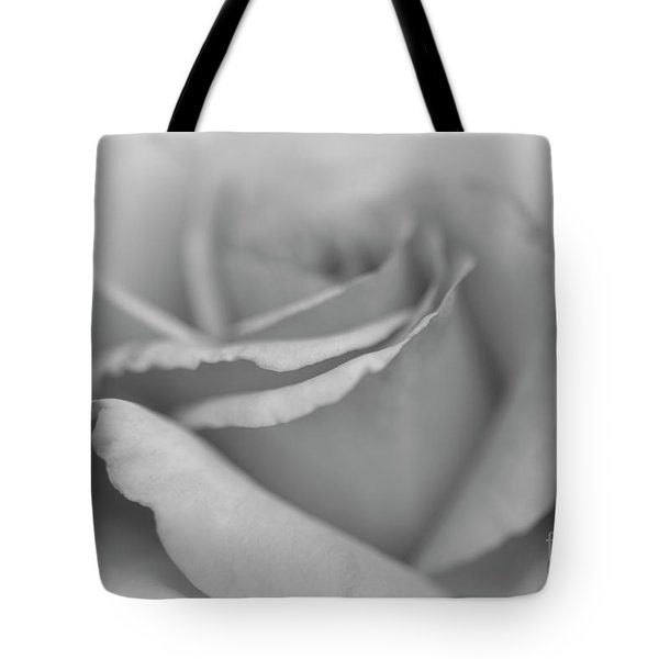 Dreamy Bw Tote Bag