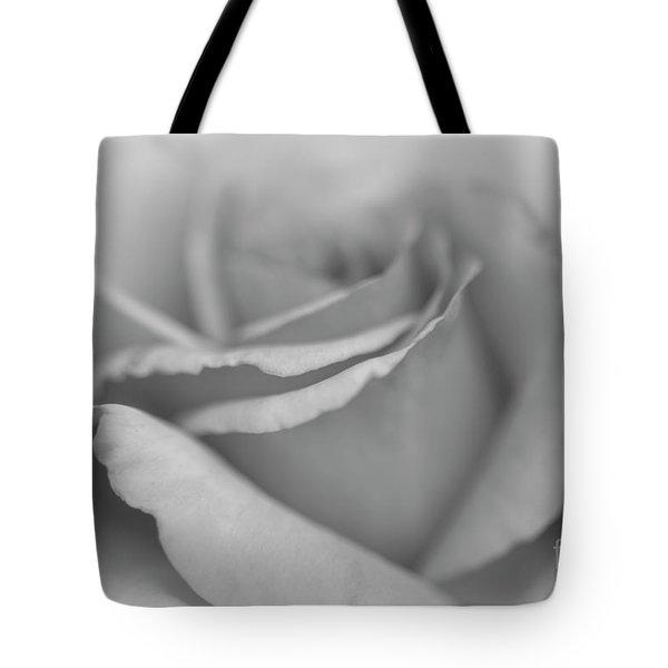 Dreamy Bw Tote Bag