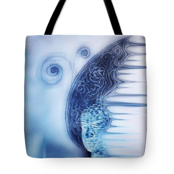Dreamy Dream Tote Bag