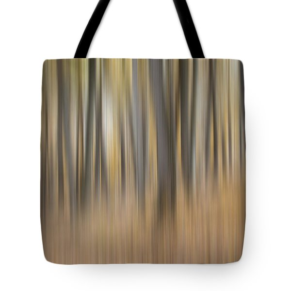 Dreamy Forest Tote Bag