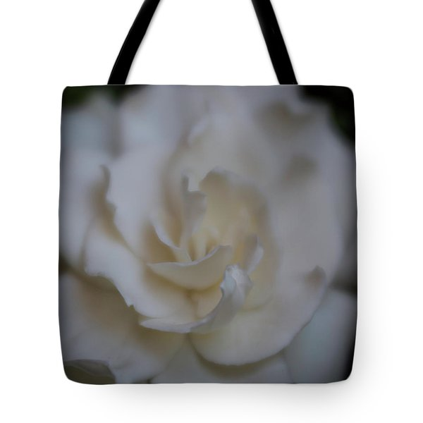Dreamy Gardenia Tote Bag