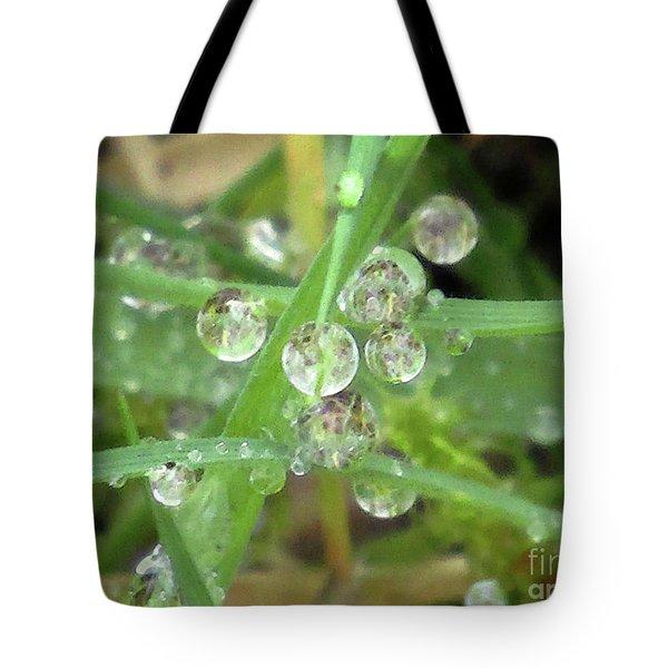 Dreamy Morning #5 Tote Bag