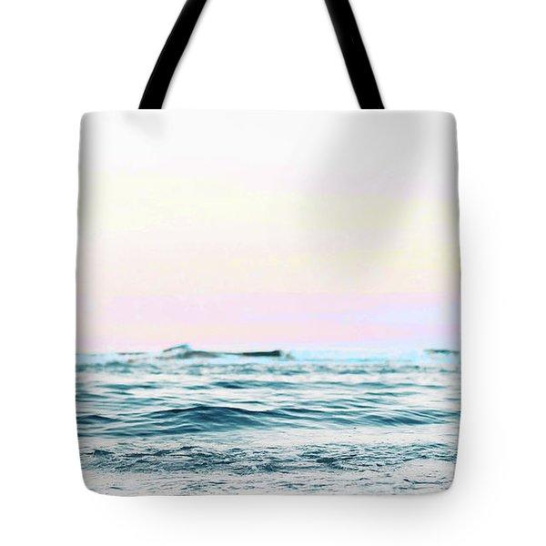 Dreamy Ocean Tote Bag
