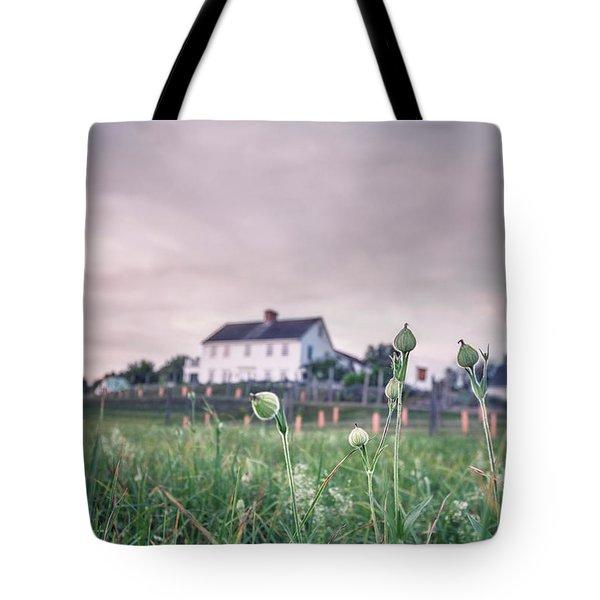Dreamsville Tote Bag