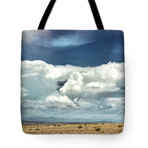 Drencher Tote Bag