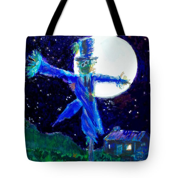 Dressed In The Latest Style Tote Bag by Seth Weaver